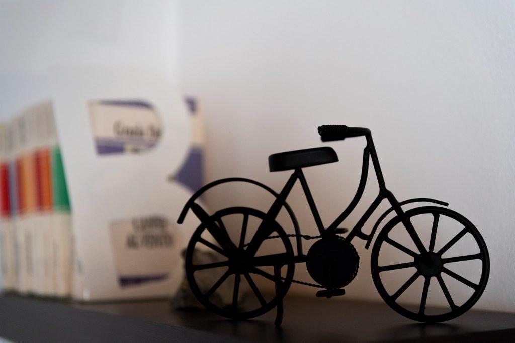 Dettaglio Bicicletta