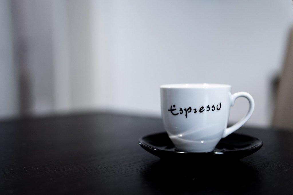 Dettaglio Caffè Espresso
